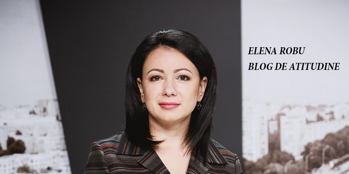 Elena Robu