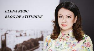 Elena Robu: Doresc sa plang la un film despre basarabenii deportati in Siberia