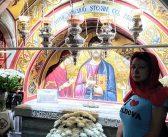 Cei care își respectă istoria și neamul, merg cel puțin odată în viață la Putna, la mormântul lui Ștefan cel Mare și Sfânt