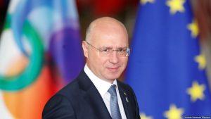 Filip in presa germana despre succese R. Moldova. Un fake-news?