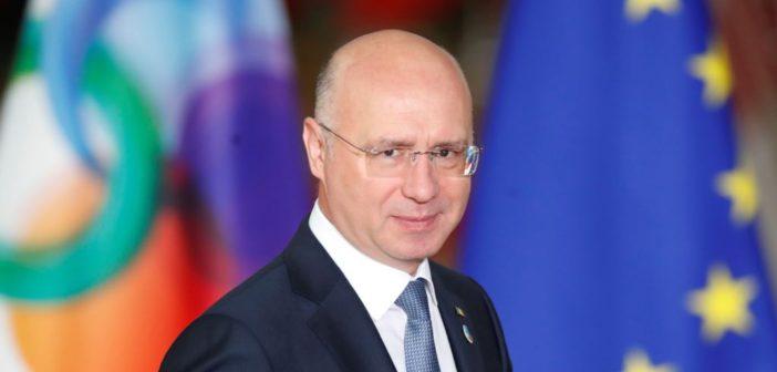 """Pavel Filip s-a autointitulat """"elevul model al Parteneriatului Estic"""""""