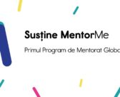 Susțin lansarea primei platforme de mentorat din Moldova