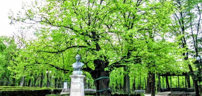 10 citate celebre de la marele poet Mihai Eminescu pentru clasa politică