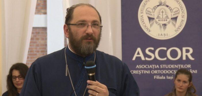 Părintele Constantin Necula despre libertate și unitatea poporului român
