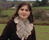 Basarabeancă stabilită în Franța care gestionează o Asociație pentru afacerile mici
