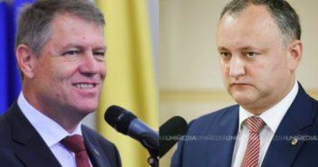 Procedura de suspendare a președintelui în România VS cea din R. Moldova