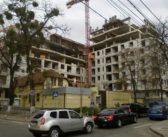 """La """"grande"""" image de la diplomatie moldave ou comment l'ambassade de France à Chișinău a-t-elle su résister à un chantier de construction?"""