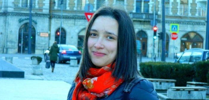 Comment se font les etudes en France: l'experience d'Elena Damian