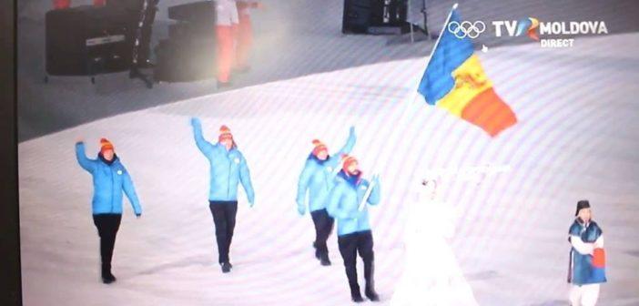 Zi importantă mâine pentru Moldova la Jocurile Olimpice de iarnă 2018