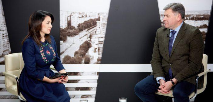 """Victor Chirilă explică de ce regimul hibrid de la putere folosește sperietoarea """"tancurilor rusești"""""""