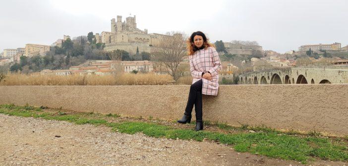 O plimbare în unul dintre cele mai vechi orașe franceze, Béziers