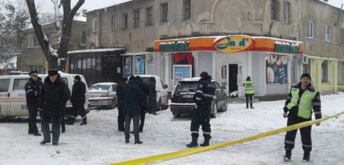De ce se întâmplă explozii chiar în centrul Chișinăului