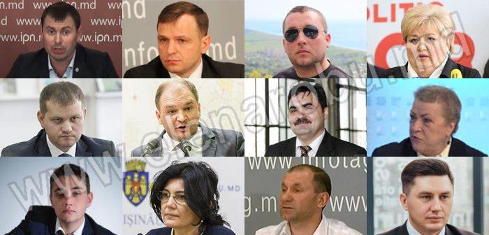 O campanie murdară în Chișinău cu un final murdar pentru întreaga țară