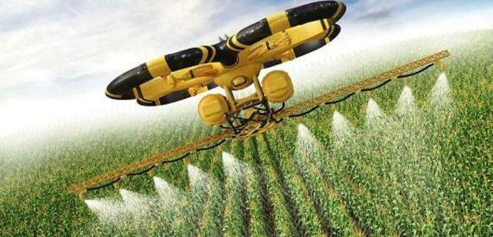 De la sapă de lemn la utilizarea dronelor în agricultură