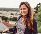 Tânăra arhitect-inginer de la Chișinău care și-a deschis birou de arhitecți în Franța și care participă la construcția unor cartiere ecologice din zona Parisului