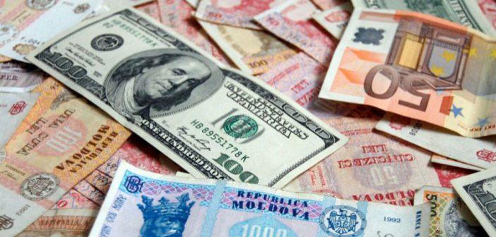 Gouvernement irresponsable: Moldavie manque l'aide financière de l'UE de 100 millions d'euros