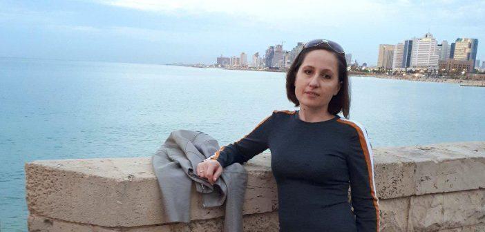 Cum se descurcă basarabenii în Israel: Experiența de emigrare a Carolinei Damian