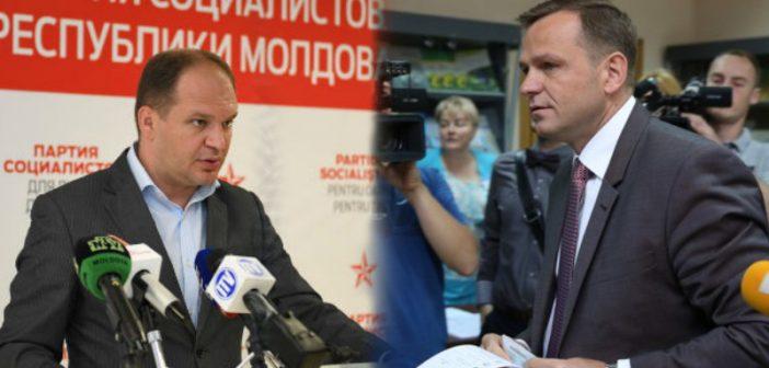 Scenarii pentru turul doi de scrutin în Chișinău