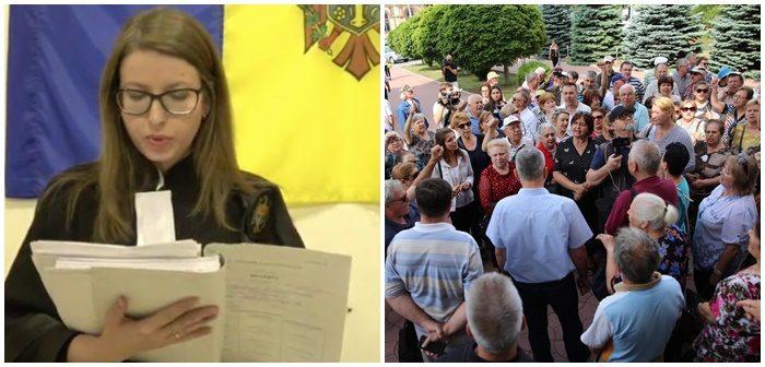 Scenarii după invalidarea alegerilor în Chișinău