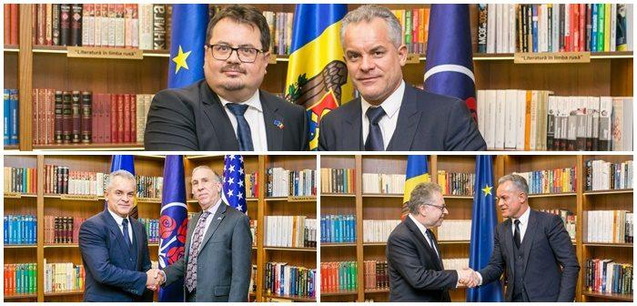 Cine se face responsabil de nebunia de la Chișinău?!