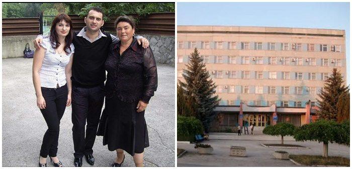 Umilința și bătaia de joc la care este supusă o femeie la spitalul raional din Dondușeni
