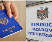 Detalii despre afacerea cu cetățenia R. Moldova