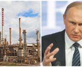 Cum au ajuns rușii să decidă ce să facă cu gazele românești din Marea Neagră