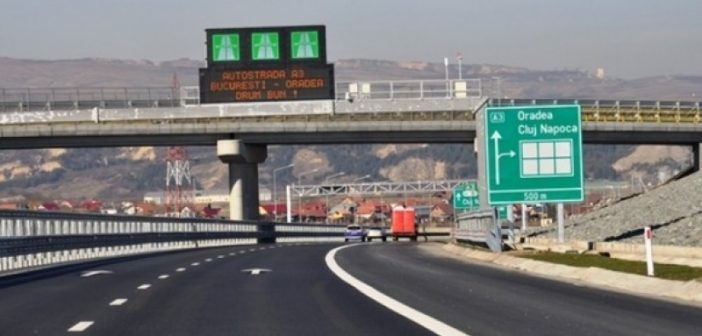 Provocarea de a traversa România, în lipsa autostrăzilor
