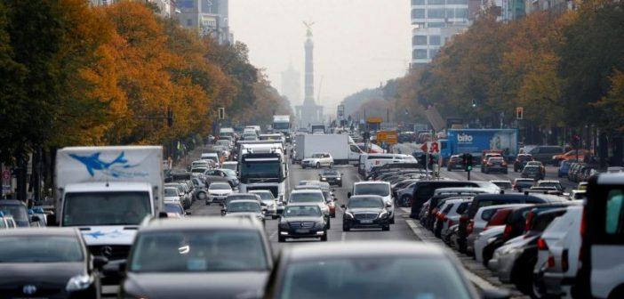 Berlinul va interzice circulația vehiculelor diesel vechi pe cel puțin șapte străzi