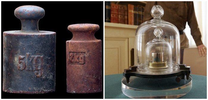 Kilogramul nu mai cântărește un kilogram. Savanţii au aprobat noi reguli pentru sistemele de măsurare.