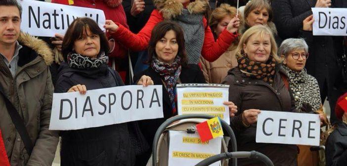 Reprezentanți din diasporă mereu în luptă: Și la Venezia-Mestre, este organizat mâine, 18 noiembrie, un protest