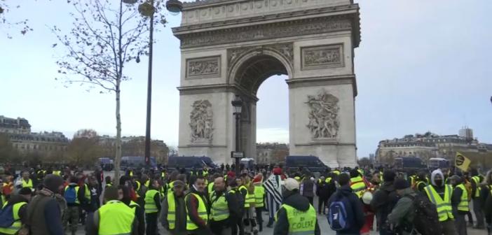 Les annonces surprises d'Emmanuel Macron