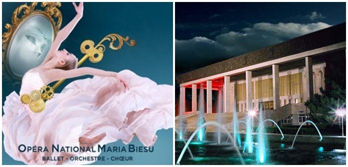 L'Opera National de Moldavie, une première à Saint-Etienne