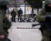 Interdiction d'entrer en Ukraine pour les russes âgés de 16 à 60 ans